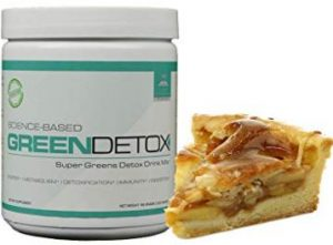 Science-Based Green Detox Reviews