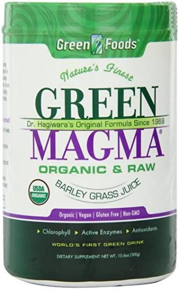 Green Magma Reviews